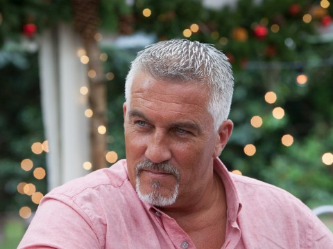 Paul Hollywood admits Great British Bake Off challenges are 'too difficult'