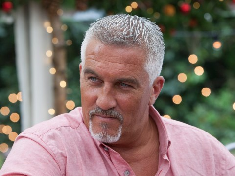 Paul Hollywood blasts claims he uses products to enhance 'baker's tan' following split from Summer Monteys-Fullam