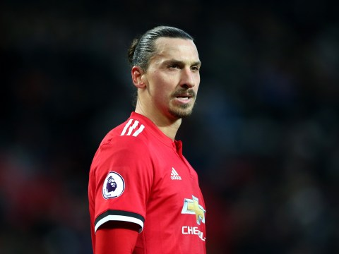 Ole Gunnar Solskjaer sends message to Zlatan Ibrahimovic over Manchester United return