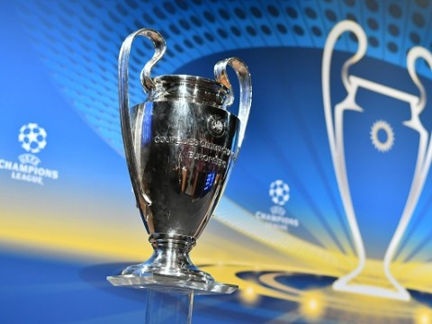 How to watch highlights from the Champions League group stage fixtures on TV