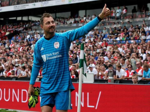 Steven Gerrard is the only candidate to replace Jurgen Klopp as Liverpool manager, says Jerzy Dudek