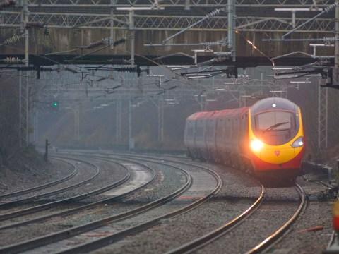 Italian train company takes over West Coast Mainline