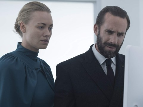 The Handmaid's Tale star Joseph Fiennes reveals horrific scene deleted from season 2: 'It didn't need to be so brutally illustrated'