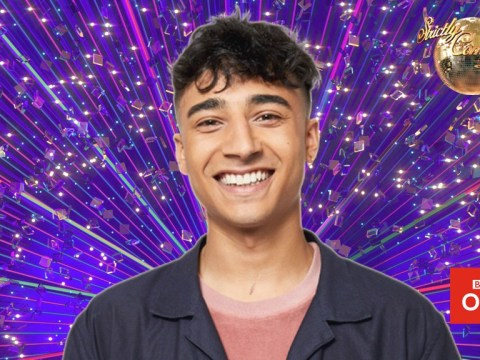 Strictly Come Dancing 2019: who is Karim Zeroual, the latest addition to this year's line up?