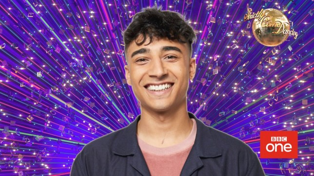 CBBC presenter and Strictly Come Dancing contestant, Karim Zeroual