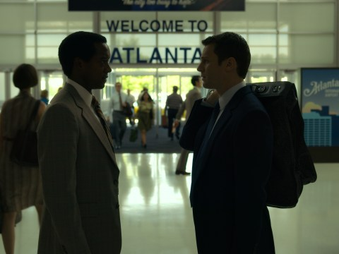 Mindhunter season 2 full trailer explores the harrowing Atlanta Child Murders