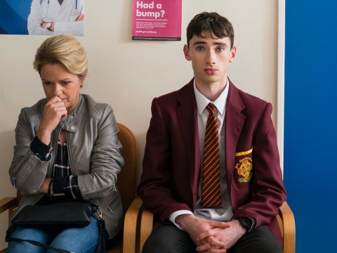 BBC Three announces new comedy drama My Left Nut about a teen with testicular health issues