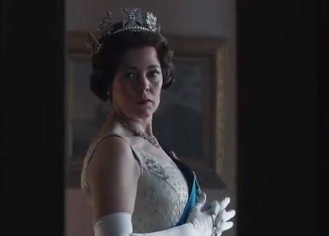 Olivia Colman is one menacing Queen as The Crown season 3 teaser drops