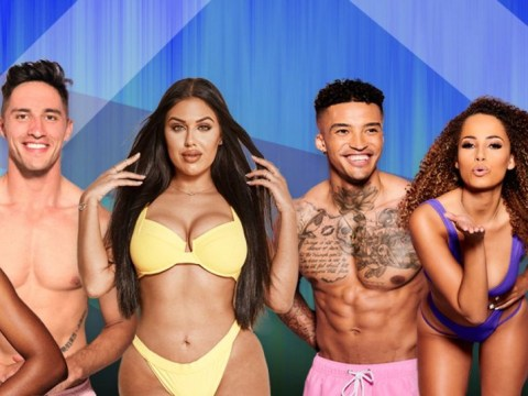 When is the Winter Love Island application deadline and how can you apply?