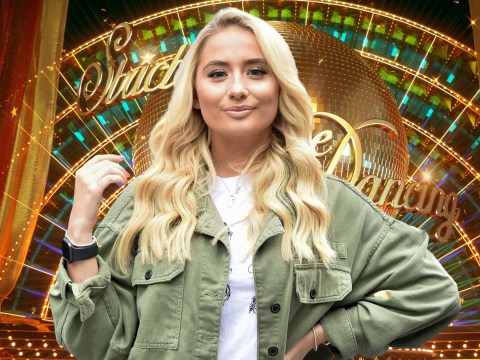 Strictly Come Dancing 2019 line-up: YouTuber Saffron Barker confirmed as fourth contestant