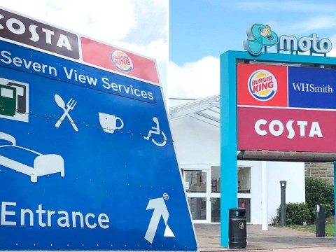 Worst motorway service stations in the UK revealed