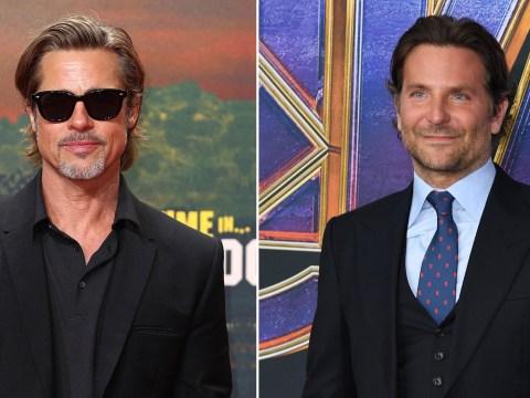 Brad Pitt and Bradley Cooper 'enjoy opera night' as they bond over Angelina Jolie and Irina Shayk break-ups