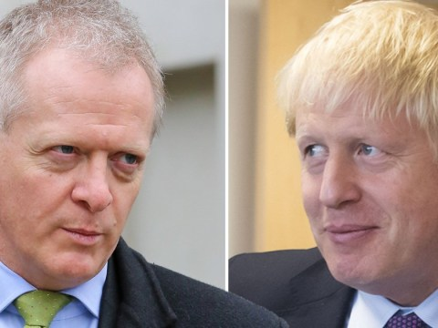 Tory MP threatens to quit to wipe out Boris Johnson's majority