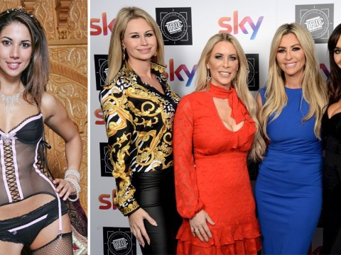 Ex-Miss GB Leilani Dowding joins Christine McGuinness and co on Real Housewives of Cheshire