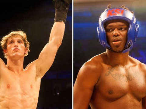 Everything we know so far about Logan Paul and KSI's boxing rematch after last year's draw