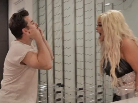 YouTuber Trisha Paytas claims net worth is $25 million minutes after saying she's broke