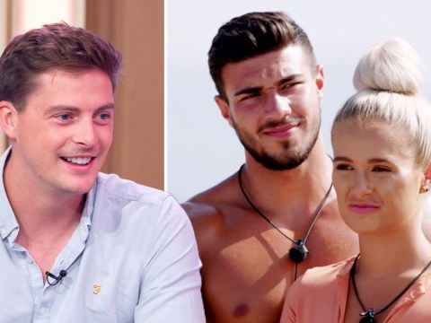 Love Island's Molly-Mae Hague and Tommy Fury tipped to last as Dr Alex George advises over trolls