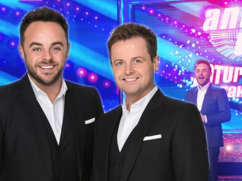 Ant McPartlin returning to Saturday Night Takeaway alongside Dec Donnelly after two years away