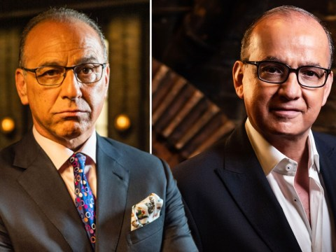 Theo Paphitis confirmed to rejoin Dragons' Den seven years after leaving