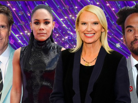 Strictly Come Dancing 2019: Anneka Rice, James Cracknell, Alex Scott and Dev Griffin 'complete the line-up'