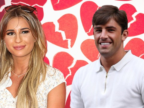 Celebs Go Dating bosses are annoyed Jack Fincham won't talk about ex Dani Dyer