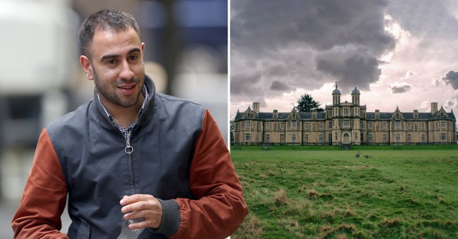 Zhaker Darvesh, 29, ghosted his victims after receiving their deposit money.