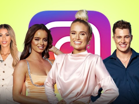 Molly-Mae Hague's Love Island pals rally around as star 'accepts therapy to cope with trolls'