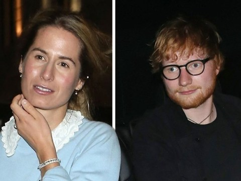 Ed Sheeran may take break from touring to start a family with wife