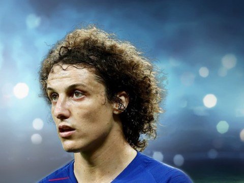 Shkodran Mustafi in disguise? Why David Luiz would be a major upgrade for Arsenal