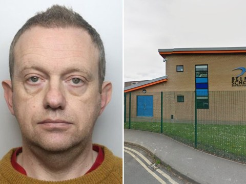 Teacher jailed for keeping naked photos and having sex with pupil