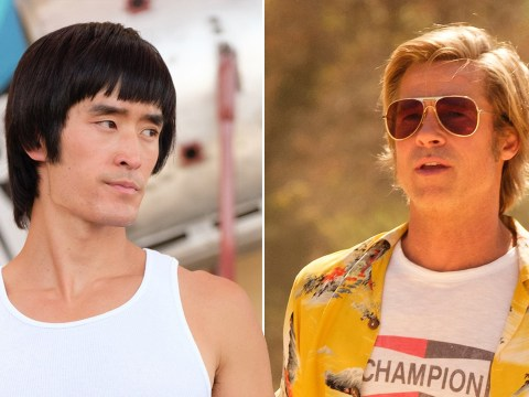 Bruce Lee's fight scene ending in Once Upon a Time in Hollywood changed because of Brad Pitt