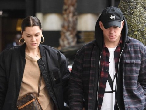 Kelly Brook warns Jessie J against moving to countryside with Channing Tatum
