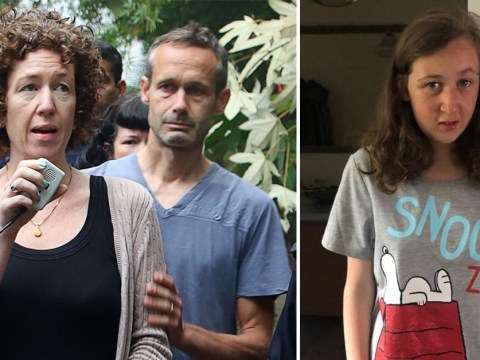 Parents of missing Nora Quoirin, 15, thank search teams as mission continues