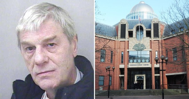 Released rapist admits to 'extremely serious' sex attack on mentally ill woman
