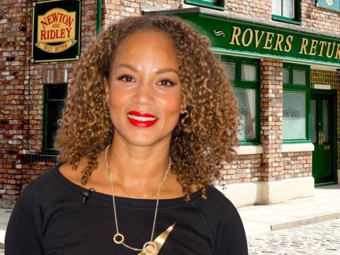 Is Fiona Middleton returning to Coronation Street permanently?