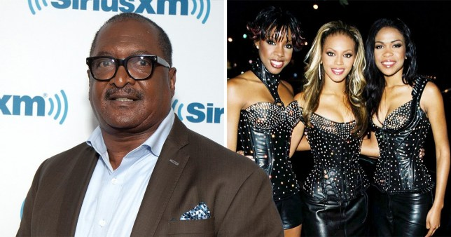 Destiny's Child reunion tour is 'at least three years away', says Beyonce's dad Mathew Knowles