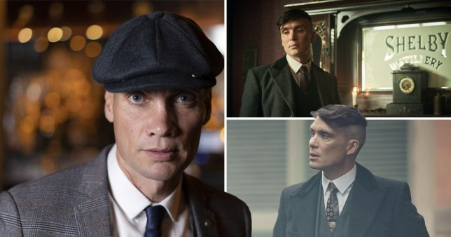 aea470066 Cillian Murphy has a doppelganger and the resemblance is uncanny ...