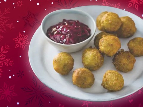 Tesco launches vegan battered Brussels sprouts for Christmas