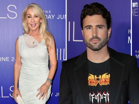 Brody Jenner's mum weighs in on Kaitlynn Carter split by liking shady comments