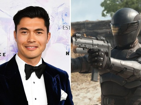 Henry Golding in talks to play G.I Joe's Snake Eyes as he strays from rom-com roots