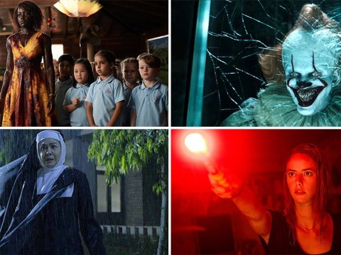 Bone-chilling horror movies you won't want to miss from A Quiet Place 2 to Ready Or Not