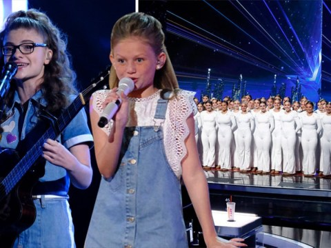 America's Got Talent results:  Who got eliminated and who made it to the semi-finals?