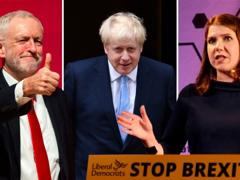 Boris Johnson facing no-deal Brexit crisis as support to oust him grows