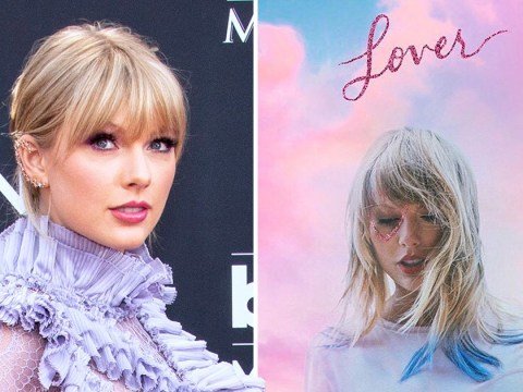 Taylor Swift Lover tracklist, best lyrics, and artists featured in songs
