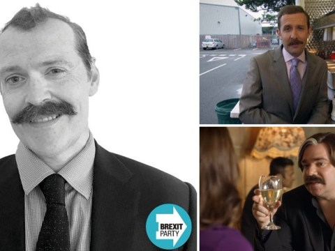 Internet decides potential Brexit Party MPs look like sitcom characters