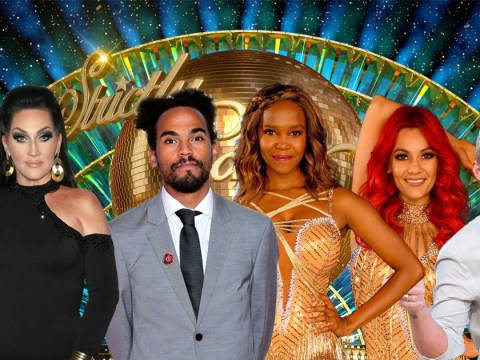 Strictly Come Dancing contestants are mostly single this year and we're wondering why