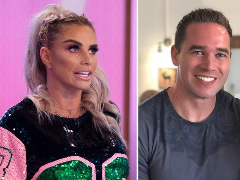Katie Price 'missed son's birthday' after pain from surgery as Kieran Hayler posts sweet message