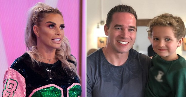 Katie Price Missed Son Jett S Birthday After Pain From Surgery Metro News