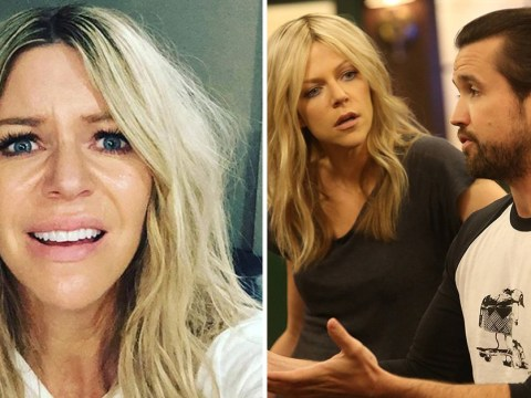 It's Always Sunny's Rob McElhenney posts beautiful message to praise wife Kaitlin Olson