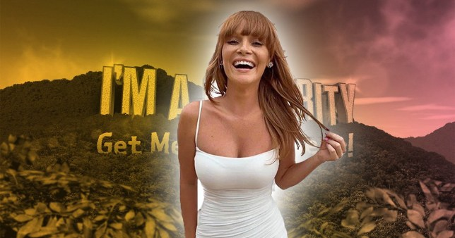 Summer Monteys-Fullam - I'm a Celebrity